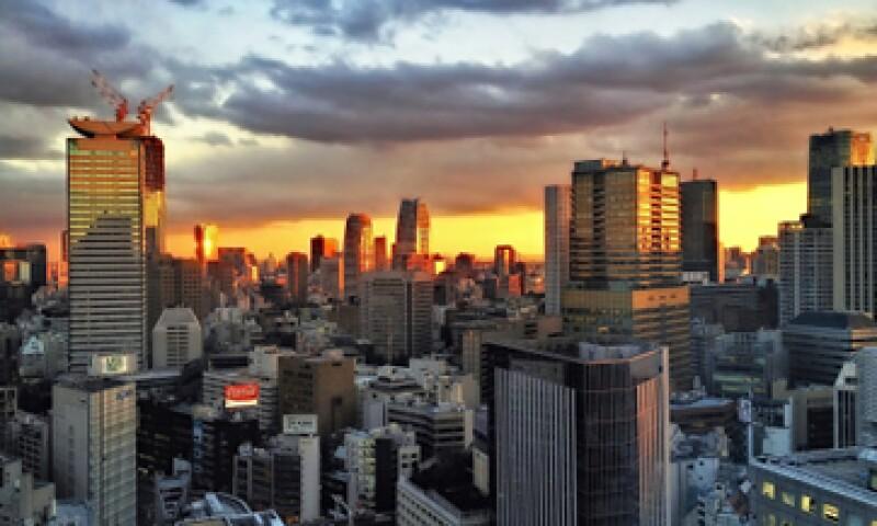 Tokyo ha emitido 830 billones de yenes en títulos de deuda. (Foto: Getty Images)
