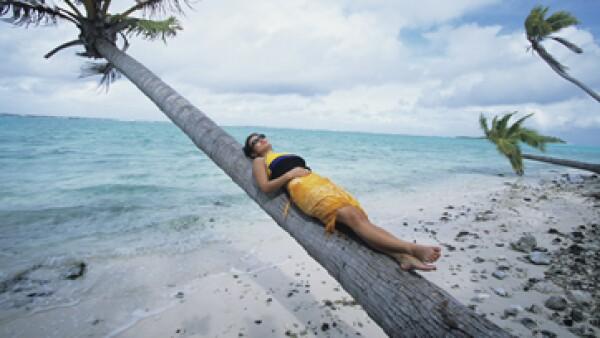 Si tu mamá es aventurera, la revista Dinero Inteligente te recomienda regalarle un viaje a algún lugar exótico. (Foto: Thinkstock)