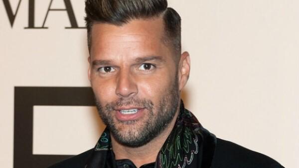 Ricky Martin tiene como reto ponerle su toque al himno de Brasil 2014.