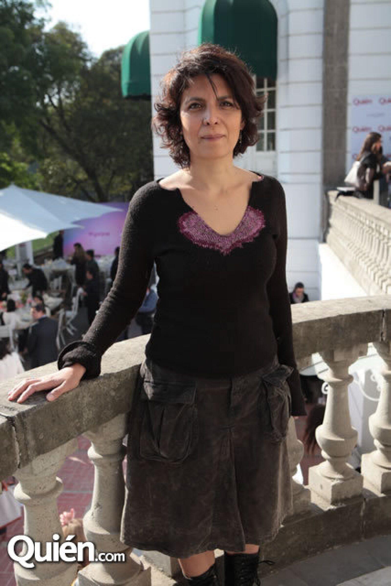 Mariel Hawley Dávila