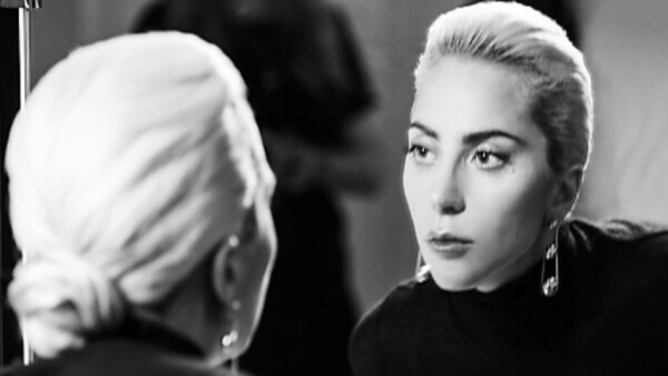 Lady Gaga x Tiffany & Co.