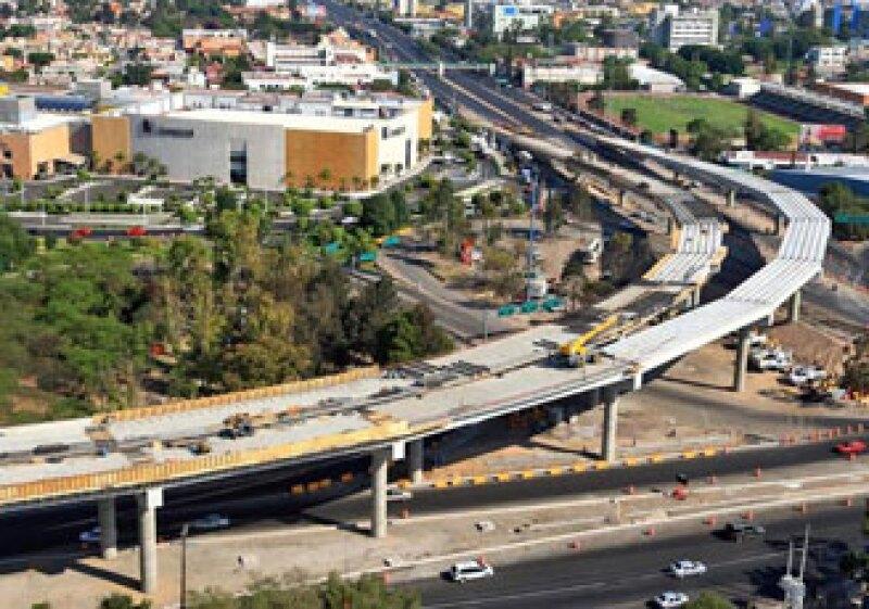 LiuGong decidió instalarse en Querétaro por su situación geográfica y desarrollo industrial (Foto: Cortesía gobierno de Querétaro)
