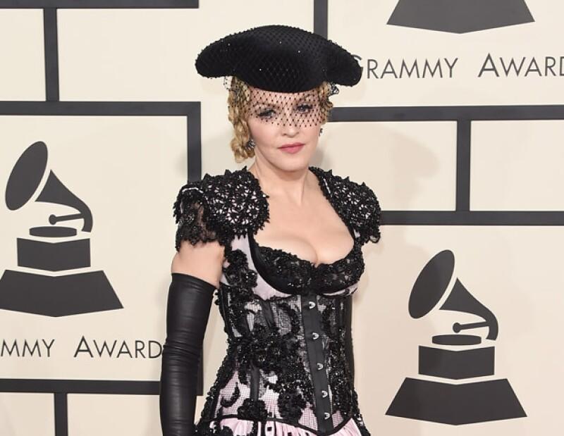 La reina del pop celebró su 57 aniversario con una fiesta en los Hamptons, pero ¿quiénes acompañaron a Madonna en su gran día?