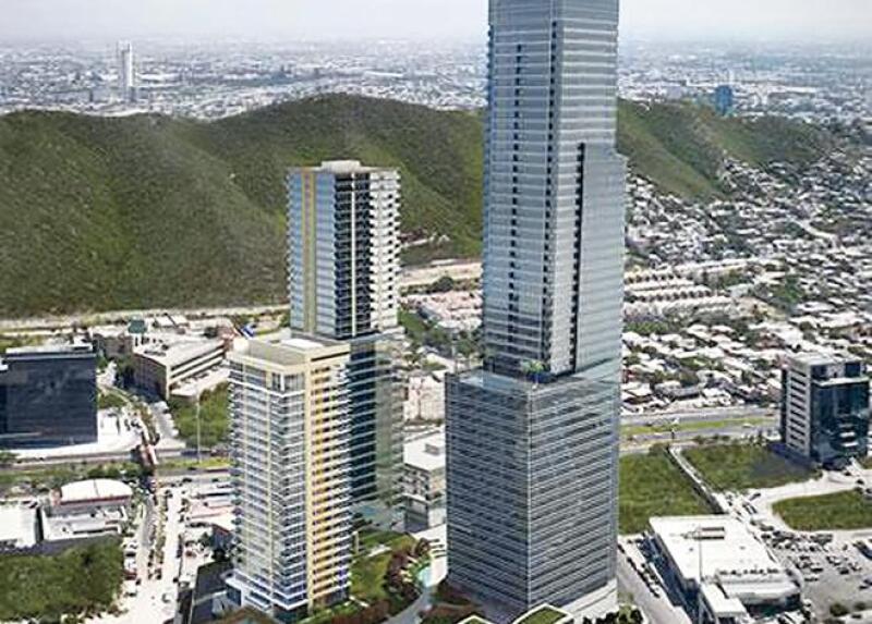 Torre KOI Monterrey