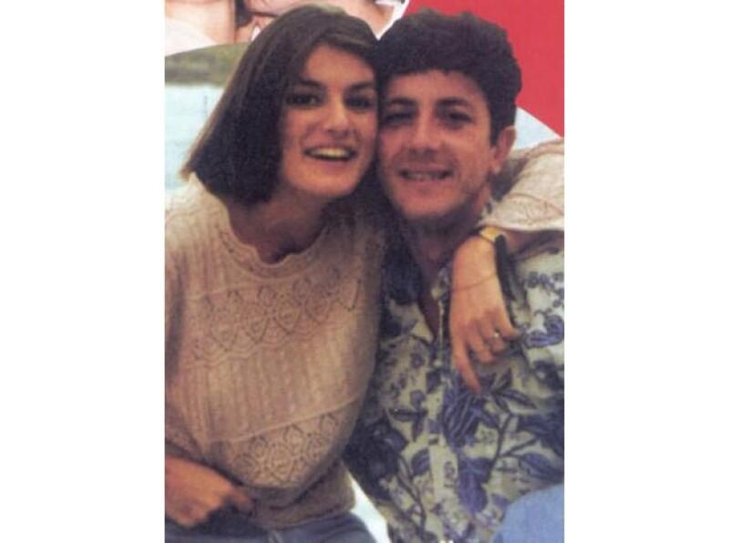Él es Alonso Guerrero, primer esposo de la princesa de Asturias.