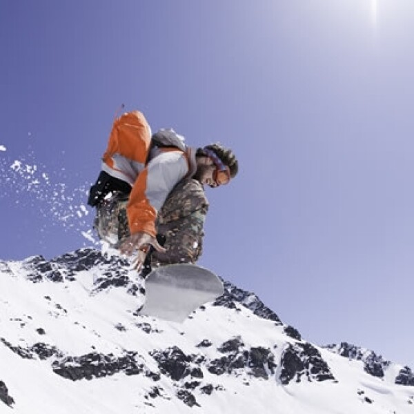 nieve, esquiar, whistler, destinos 4