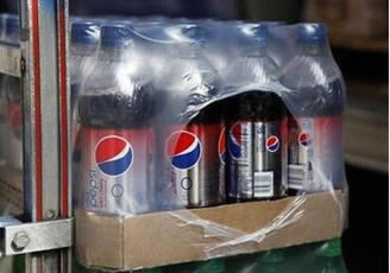 La disculpa de la marca Pepsi apareció en su página de Twitter. (Foto: Reuters)