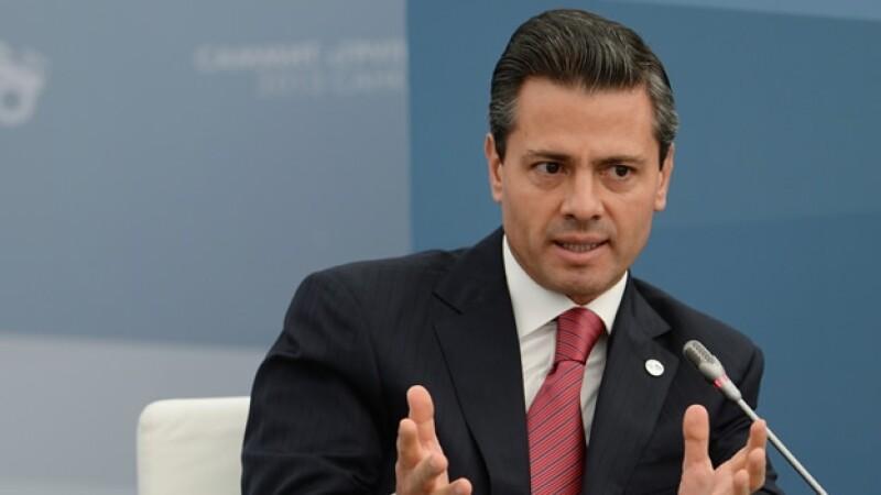 Enrique Peña Nieto Archivo
