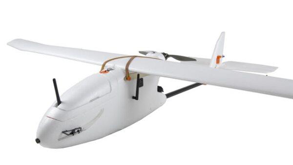 Drones de 3D Robotics