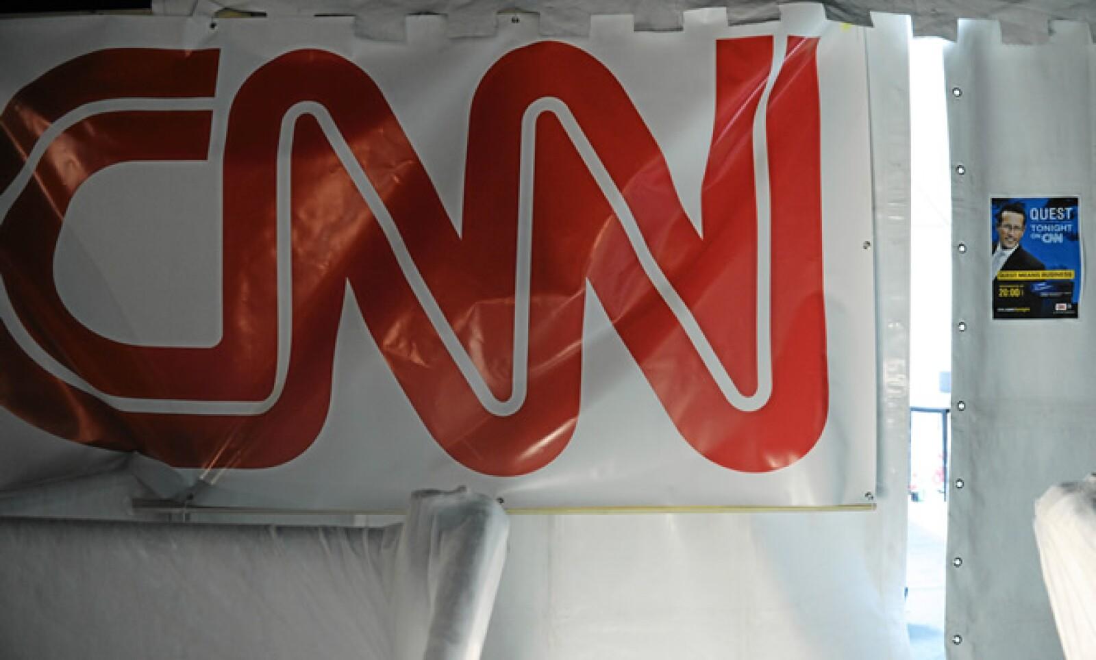 La televisora internacional, es una de las clásicas asistentes año con año a la reunión anual.