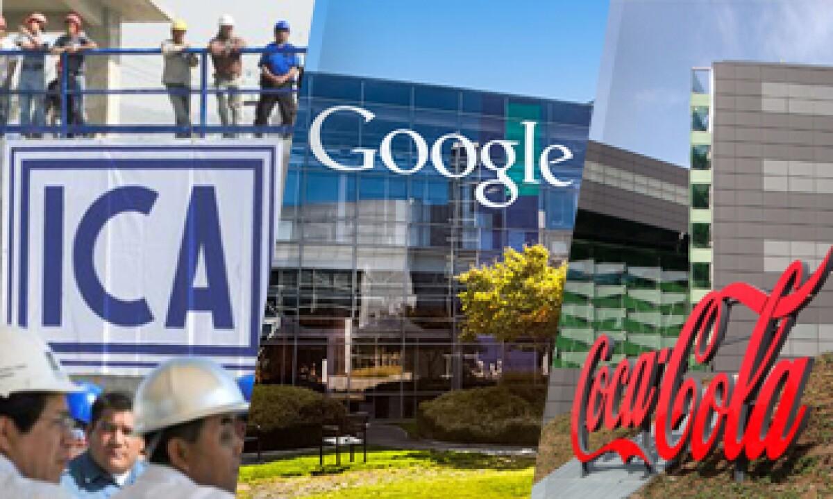 El anzuelo de Coca y Google para evitar la fuga de talentos