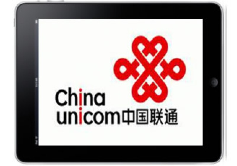 China Unicom, como 315 millones de suscriptores, había ganado la exclusividad para vender la iPad en China. (Foto: Cortesía Fortune)