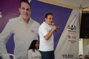"""""""Denme esta oportunidad y van a ver lo que voy a hacer"""", pide Cuauhtémoc Blanco"""