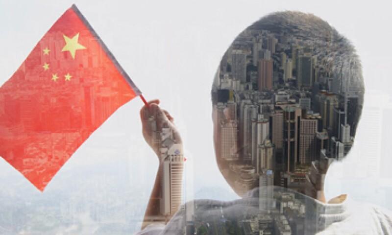 La economía china aún afronta la incertidumbre del panorama mundial. (Foto: Getty Images)