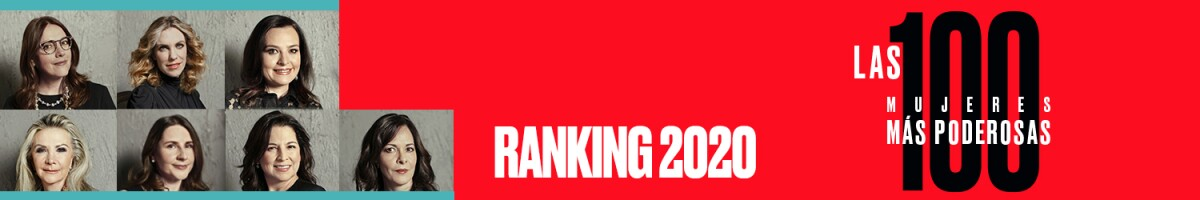 100 mujeres poderosas 2020_banner desktop Home Expansión