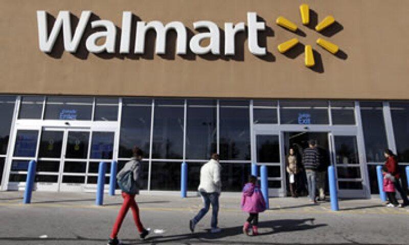 Antes, Walmart daba tres oportunidades a sus proveedores para que rectificaran sus errores. (Foto: AP)
