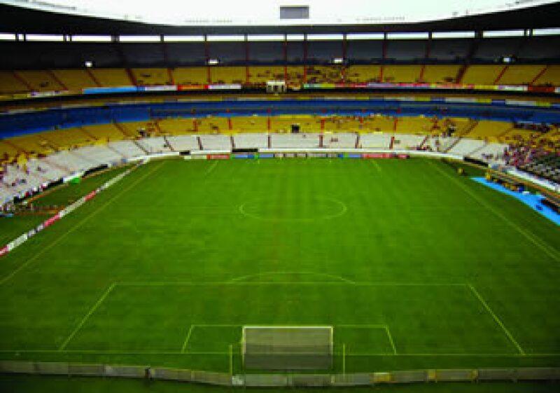 El estadio Jalisco tiene más capacidad que la nueva casa de las Chivas (45,500 asientos y 315 palco). (Foto: Especial)