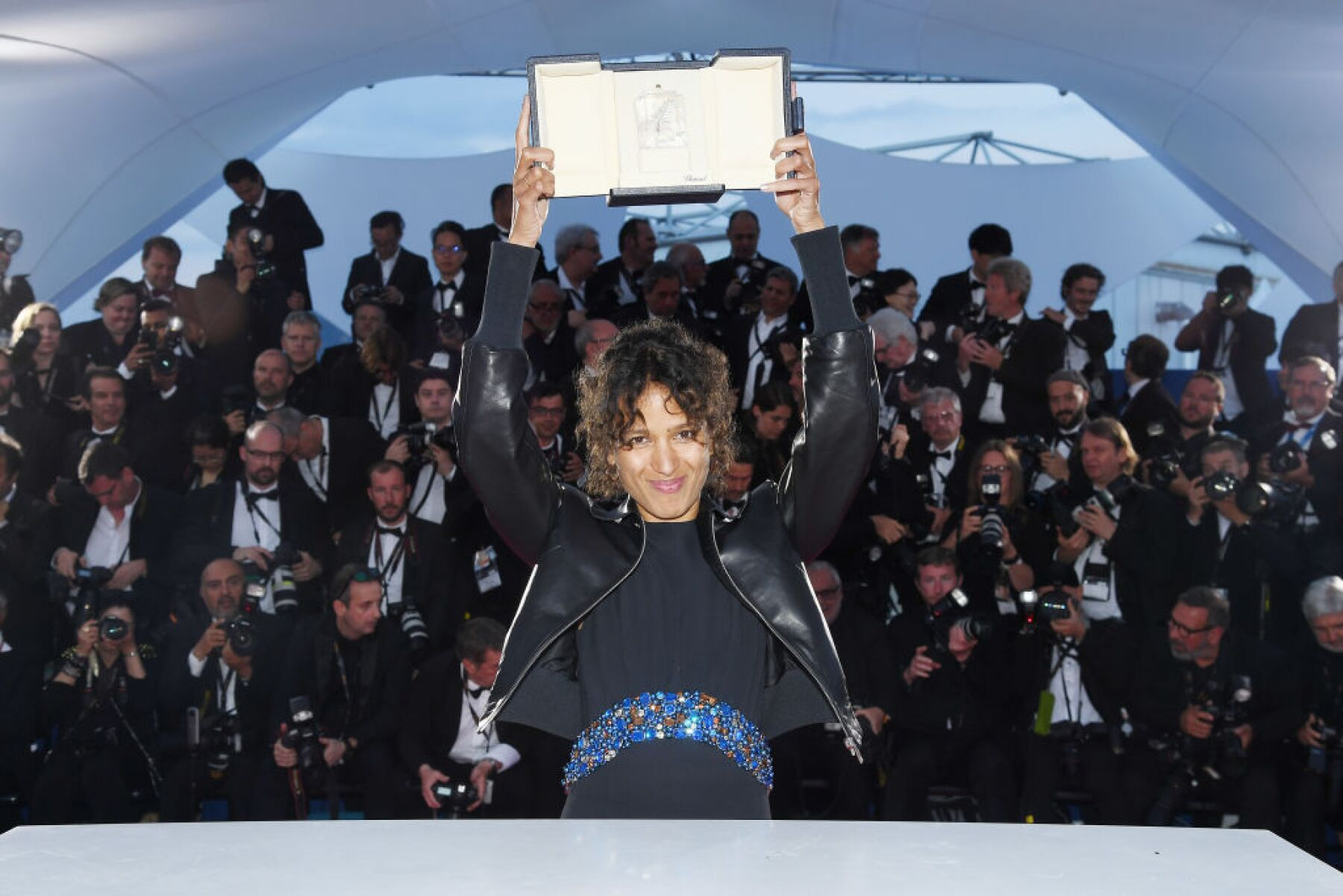 Palme D'Or Winner Photocall - The 72nd Annual Cannes Film Festival