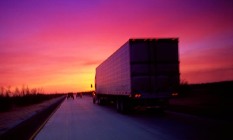 Grupo TMM proporciona servicios de transporte marítimo y terrestre. (Foto: Thinkstock)