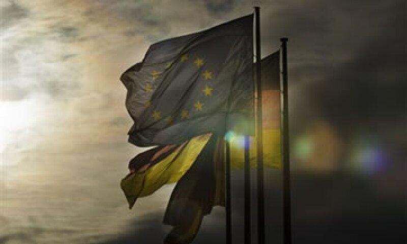 El nuevo rol permitirá a Praet llevar las riendas de los encuentros de pol´ñitica monetria del BCE. (Foto: AP)