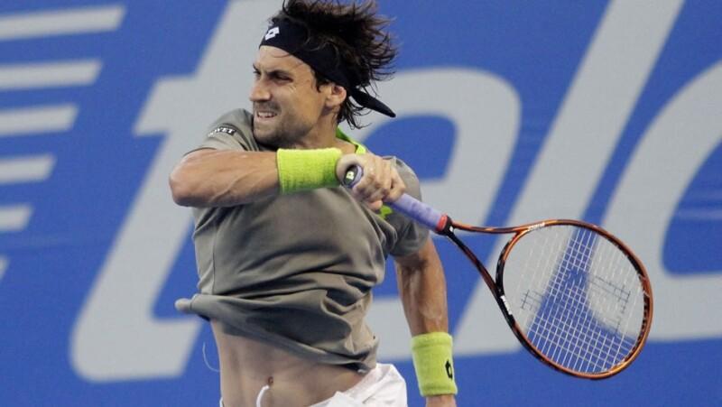 tenis, abierto mexicano, acapulco, david ferrer, feliciano lopez, clasificacion, competencia, torneo