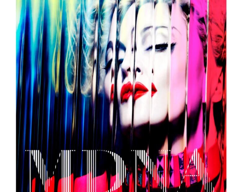 """A pesar de que su nuevo disco """"MDNA"""" logró altas ventas en su primera semana de lanzamiento, hoy la historia es completamente distinta."""