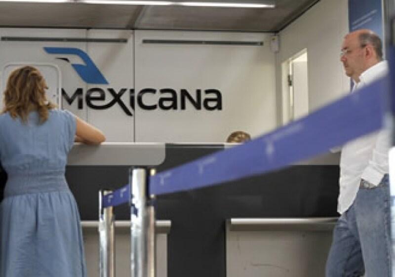 La empresa dijo que 31,145 personas se han visto afectadas por su situación financiera. (Foto: Notimex)
