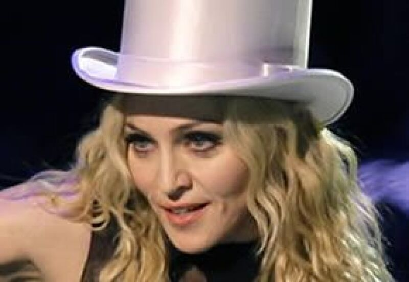 En tres horas se vendieron 60 mil boletos para su show en Buenos Aires.