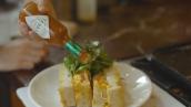 Tentempiés chilangos con Salsa Tabasco: grilled cheese en Niddo