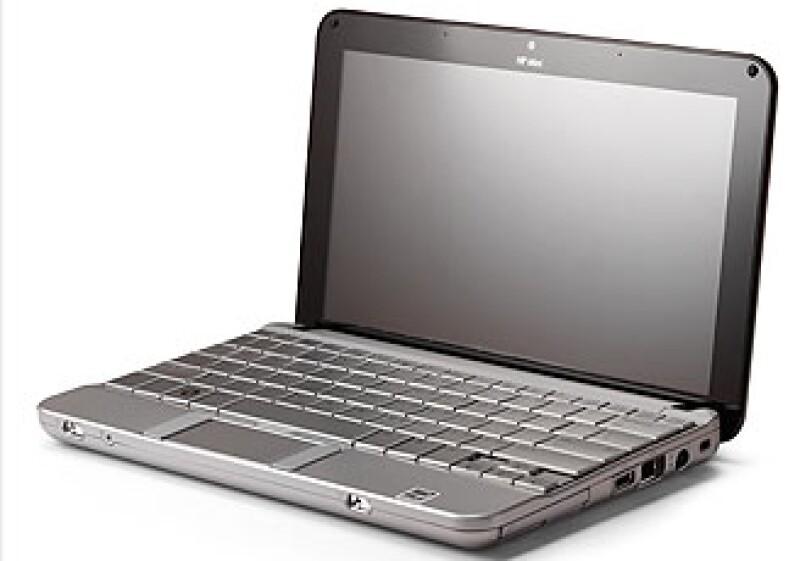 HP amplía su revisión de computadoras portátiles por una falla con las baterías.  (Foto: Archivo)