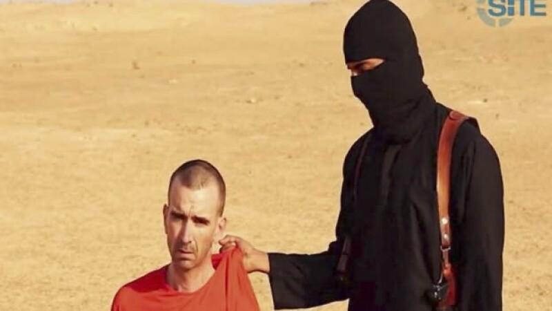 isis, decapitacion, terrorista, britanico, ciudadano, david haines