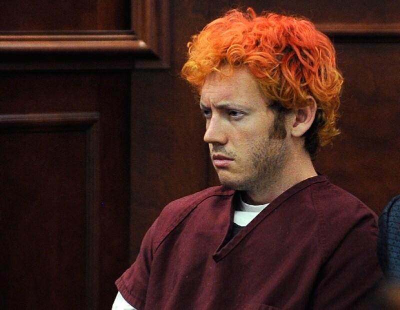 El genocida de la premiere de Batman en Colorado será sentenciado por el asesinato de 12 personas el próximo lunes.