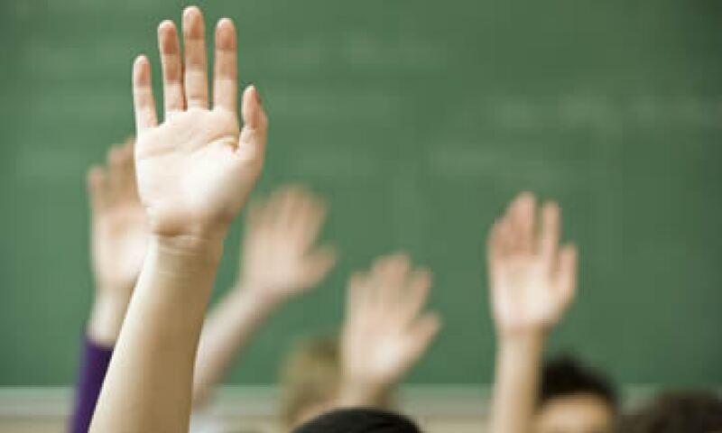 Una propuesta es que la prueba de ingreso a la universidad funcione también como examen final de la preparatoria. (Foto: Getty Images)
