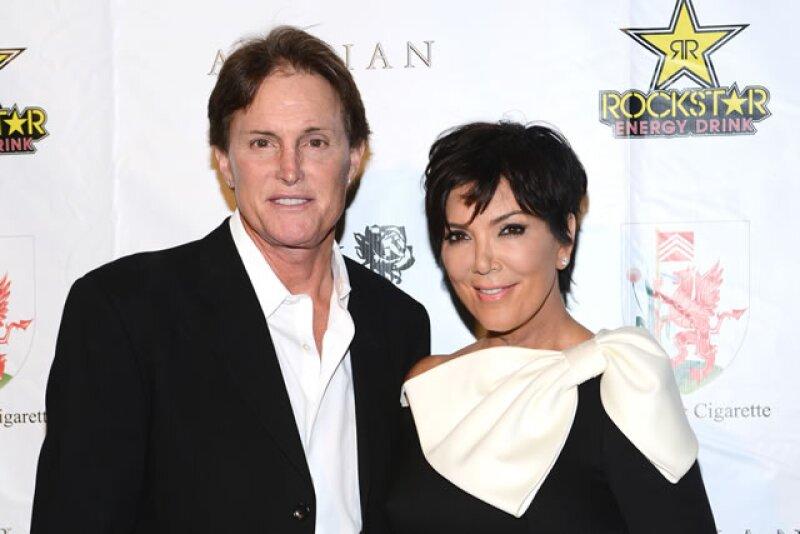 El patriarca Kardashian ha despedido a su exmujer para que nada tenga que ver con el acuerdo televisivo al que ha llegado para documentar su cambio de sexo.
