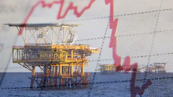 petróleo crudo refineria refinacion plataforma extraccion petroprecios