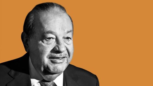 La empresa de Carlos Slim excedió varias veces los límites de propiedad extranjera permitidos, según la FCC.