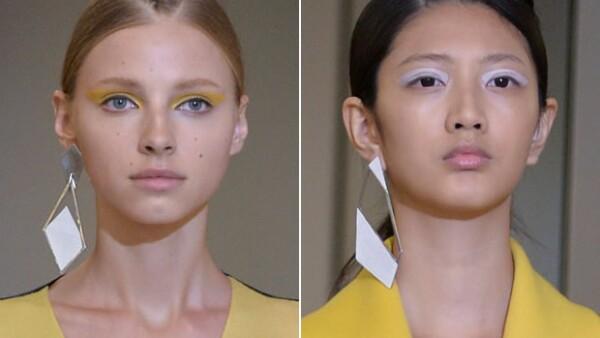 New York Fashion Week acaba de empezar y ya estamos viendo looks de belleza que nos encantan. Te contamos de los looks que seguramente generarán tendencia muy pronto.