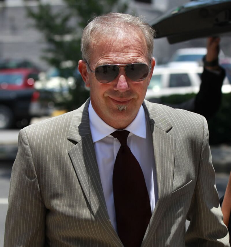 El jurado falló el jueves a favor del actor de `Mrs. Brooks´ luego de que fuera demandado por hacer trampa en un negocio.