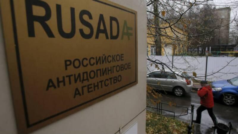 Según la Agencia Mundial Antidopaje, Rusia destruyó más de 1,400 muestras de laboratorios. (Foto: Reuters)