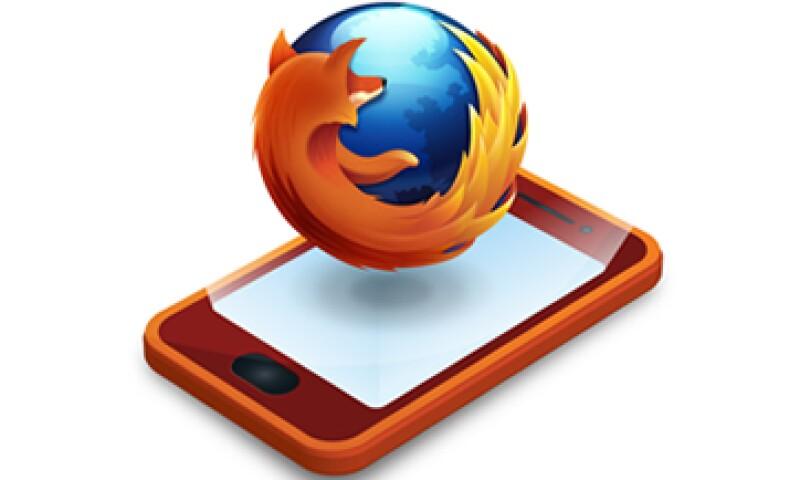 Firefox OS deberá competir uno a uno con su tienda de aplicaciones. (Foto: Cortesía Mozilla Firefox)