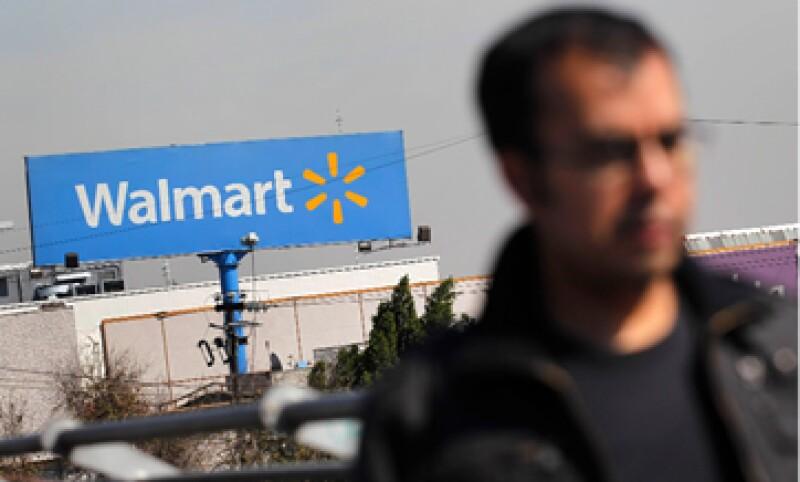 Las ventas totales de la empresa crecieron 6.4%, a 39,639 millones de pesos. (Foto: Reuters)