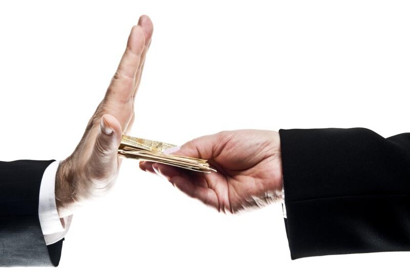Empresas contra la corrupción