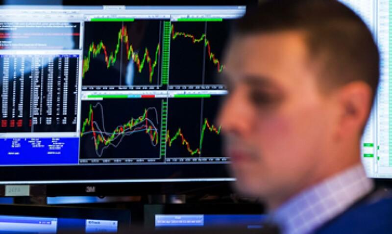 Wall Street finalizó a la baja por segunda jornada consecutiva. (Foto: Reuters)