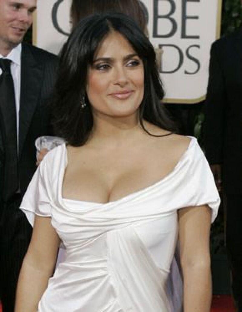 La actriz ya leyó el guión de la película basada en la novela del escritor Gabriel García Márquez y se mostró interesada en el proyecto.