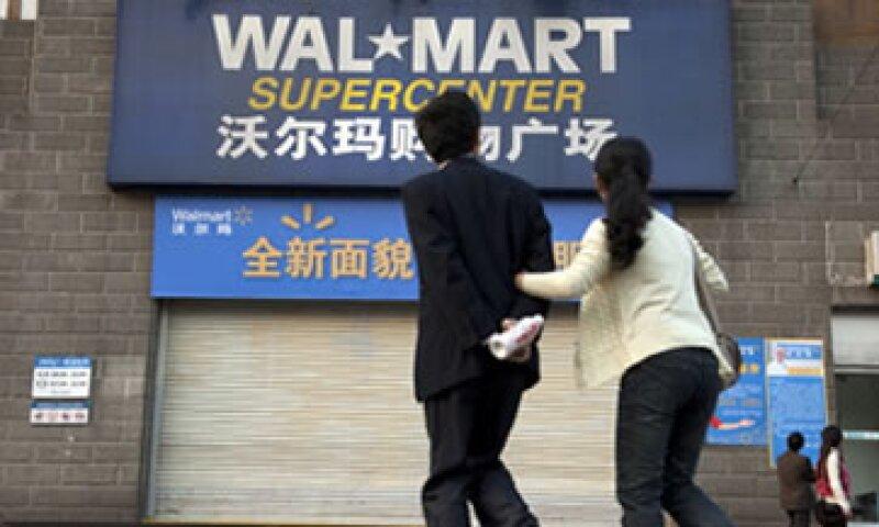La minorista en el país asiático se asoció con una tienda en línea china para incursionar mejor en el mercado. (Foto: Getty Images)