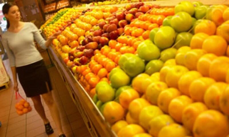 Las ventas de Comerci se elevaron 5.1% de octubre a diciembre. (Foto: Thinkstock)