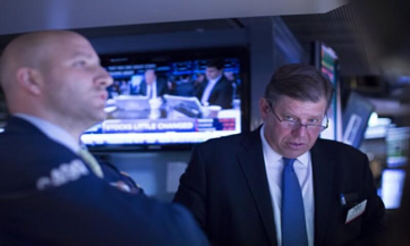 El Dow Jones subía 0.48% en las primeras operaciones del día.  (Foto: Reuters )