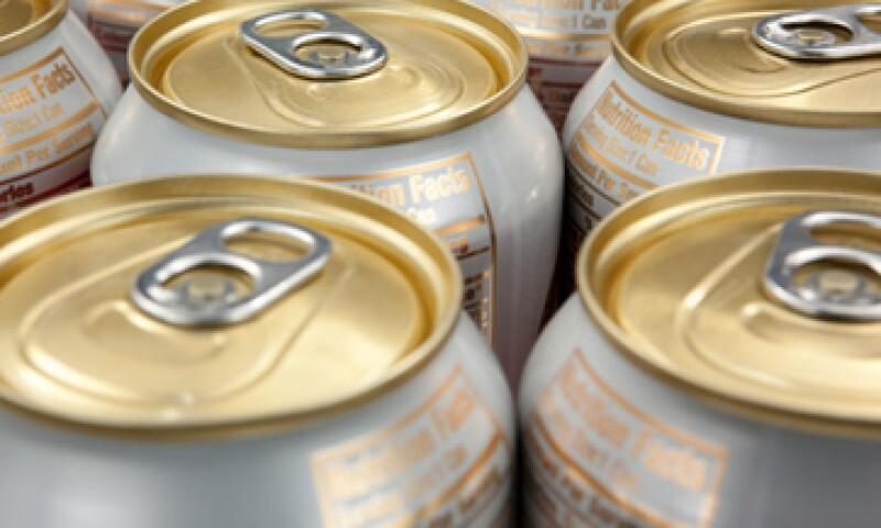 American Beverage Association y otros grupos demandaron a NY por sus planes para prohibir la venta de refresco. (Foto: Getty Images)