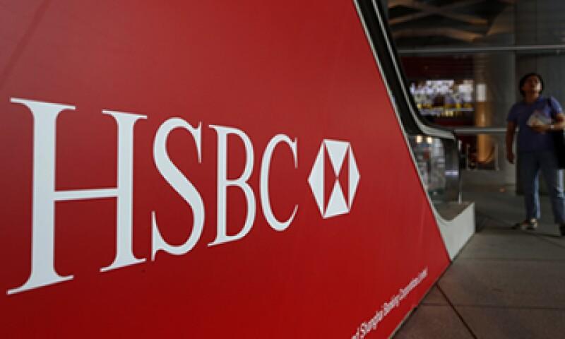Las acciones del banco han subido 13% desde 2011, comparado a una caída de 9% del índice bancario europeo.  (Foto: AP)