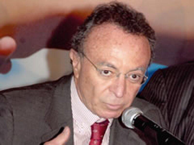La entidad comandada por Guillermo Ortiz reportó una mayor alza de precios.(Foto: Archivo)